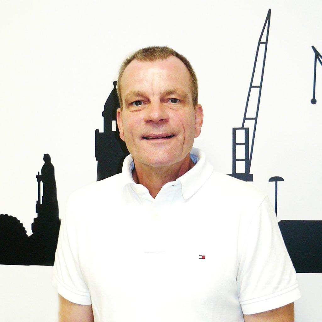 Lagerlogistik Roman Kupsch